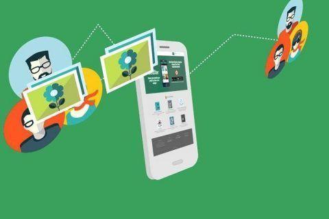 Beatter-mejor-app-para-compartir-fotos-en-android-iOS