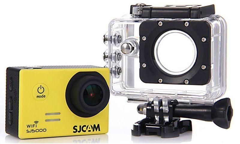 camara-sjcam-sj5000-wifi-amarilla