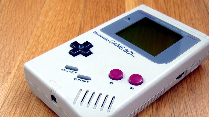 gameboy case para android