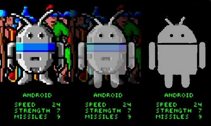 Los Mejores Juegos Retro Para Android