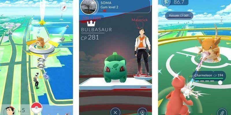Guía-Pokémon-Go-Cómo-Combatir-o-Pelear