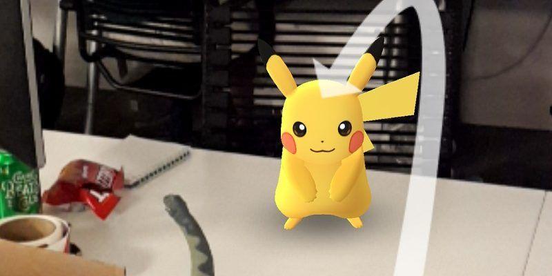 Guía Pokémon Go Dónde Encontrar a Pikachu