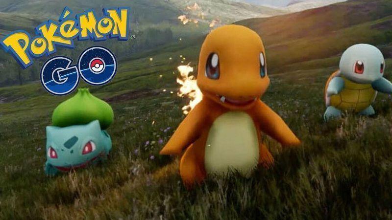 Guía-Pokemon-Go-Dónde-Encontrar-a-Charmander-y-OtrosPokémon