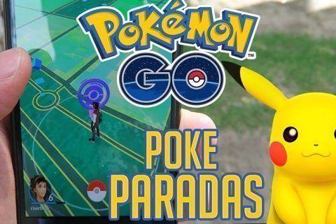 Guía-Pokemon-Go-Pokeparadas-Qué-Son-y-Cómo-Usarlas