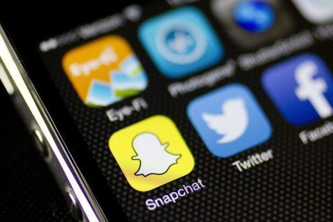Liberar-espacio-de-Snapchat