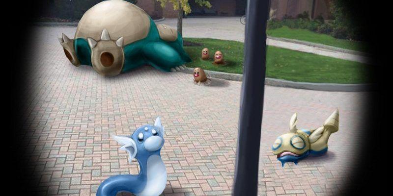Pokémon GO - Guía Cómo Encontrar Pokémon Raros