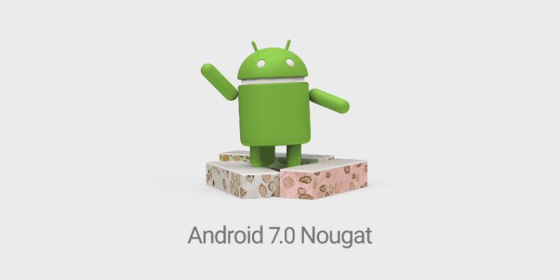 Presentación-Android-N-Nougat
