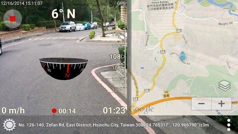 3D-Compass-Plus