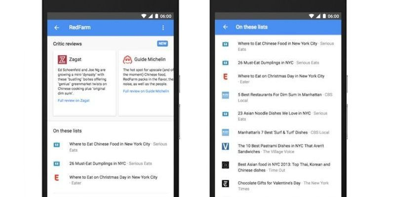 Google-Local-Search App Android