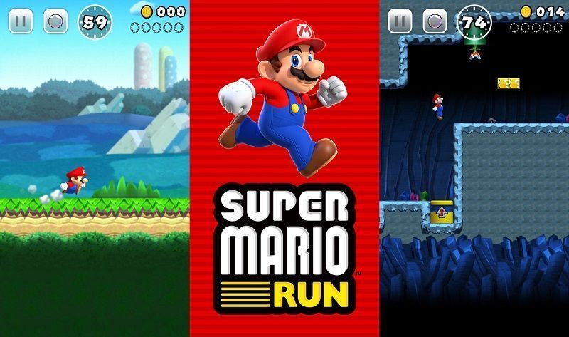 Descargar Super Mario Run Para Android Y Iphone Gratis Ultima