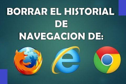 Cómo-Borrar-el-Historial-de-Navegación-en-Chrome,-Firefox-e-Internet-Explorer