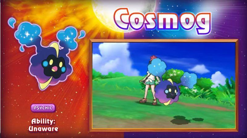 Guía-Pokémon-Sol-y-Luna-Cómo-Tener-a-Cosmog-y-Evolucionarlo-a-Solgaleo-o-Lunala