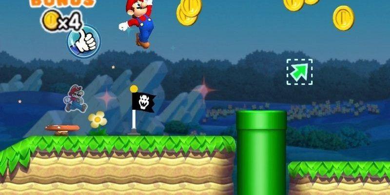 Guía-Super-Mario-Run
