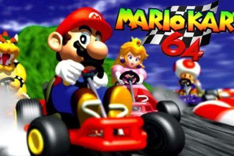Mario-Kart-64-Llega-a-la-Consola-Virtual-Wii-U