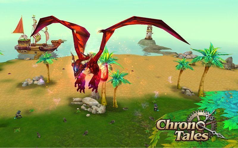 Descargar gratis Chrono Tales