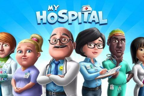 Descargar gratis My Hospital por Cherrypick Games