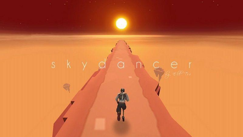 Descargar gratis Sky Dancer
