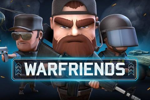 Descargar gratis WarFriends