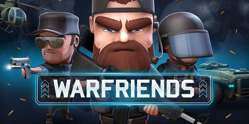 Descargar gratis WarFriends