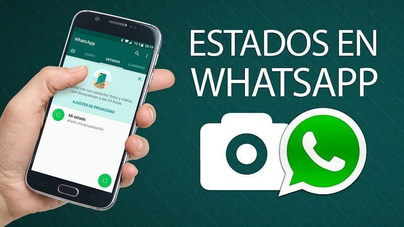 Actualización Estados en WhatsApp