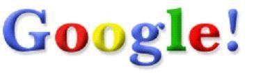 Historia del Logo de Google (1)