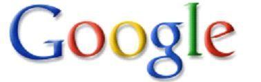 Historia del Logo de Google (4)