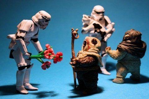 Regalos Geek y Tecnológicos Para San Valentín