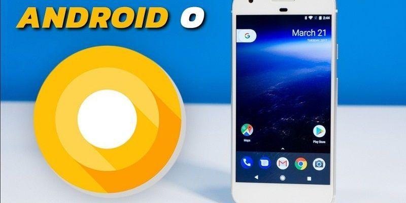 Google lanza Android O