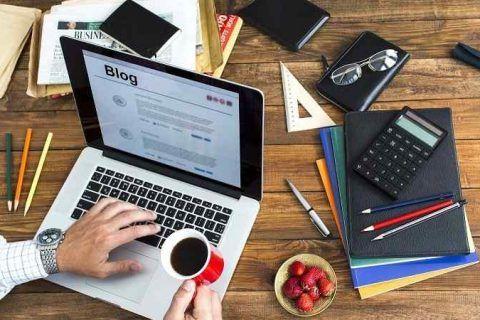 Herramientas Para el Blogging