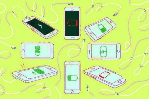 Mitos Sobre Cargar bateria Teléfono