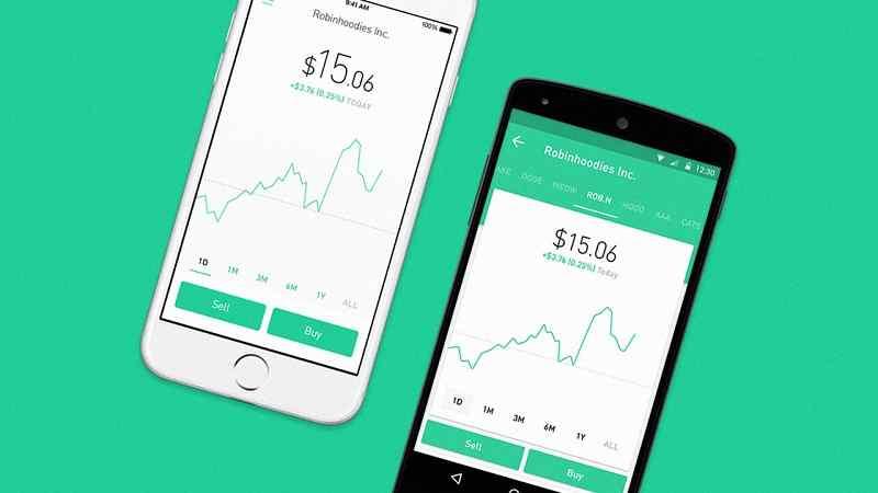 Apps de Trading