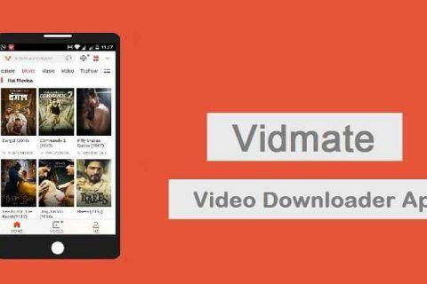 Descargar App Vidmate