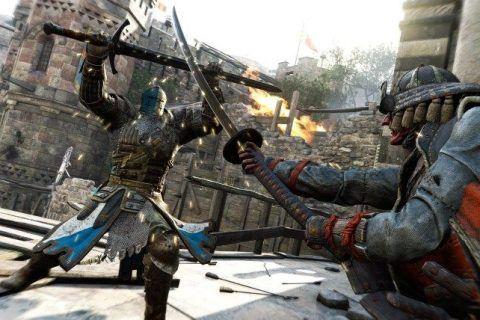 ForHonor Consigue dos Nuevos Héroes de DLC