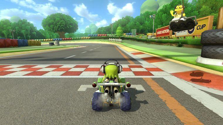 Guía Mario Kart 8 Deluxe: Cómo Obtener un Impulso al Comienzo de Cada Carrera