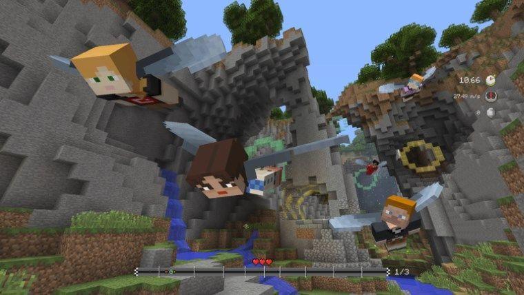 Minecraft Update 42 y Patch 1.48