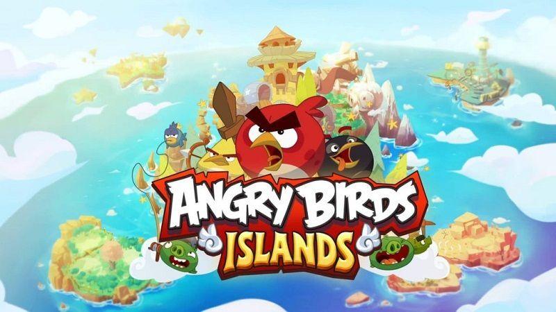 Los pájaros seguirán enojados: Rovio anunció una nueva película de Angry Birds