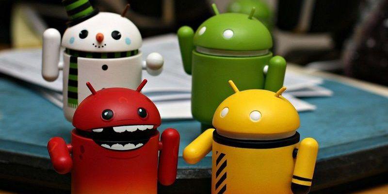 Parche de Seguridad Android