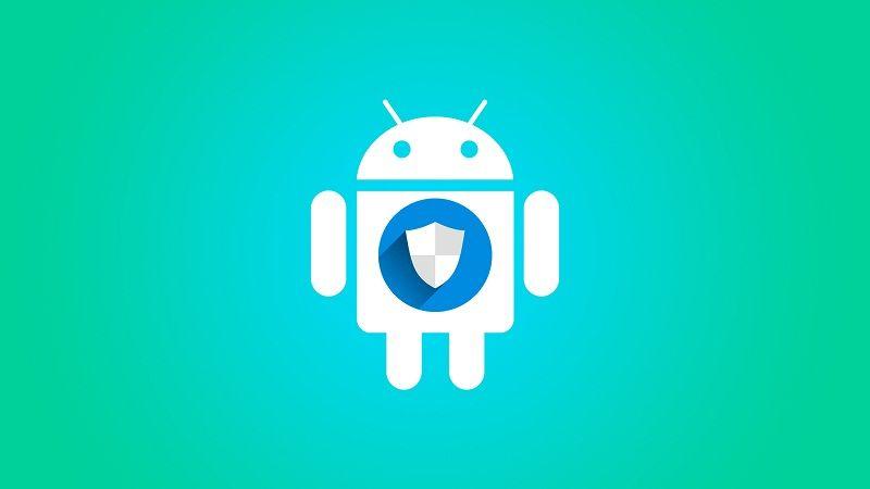 Actualización de Seguridad de Android