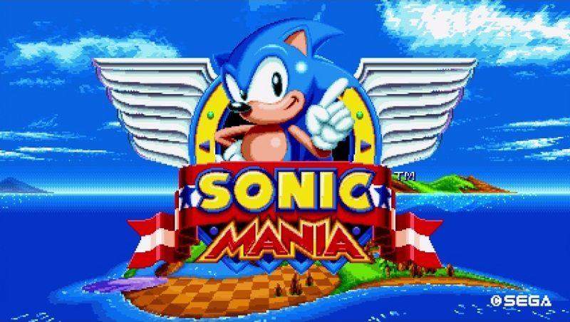 Sonic Mania llegará a todas las consolas en agosto | Sociedad