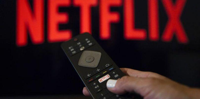 Netflix y su 4K