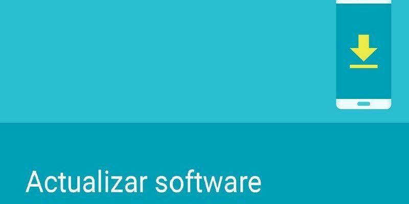 Actualizar el Firmware de Android