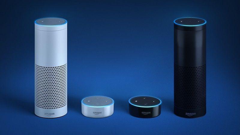 Amazon Planea una Nueva Función de Memoria Para Hacer a Alexa más Inteligente