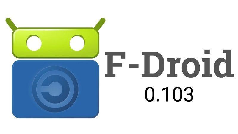 App F-Droid