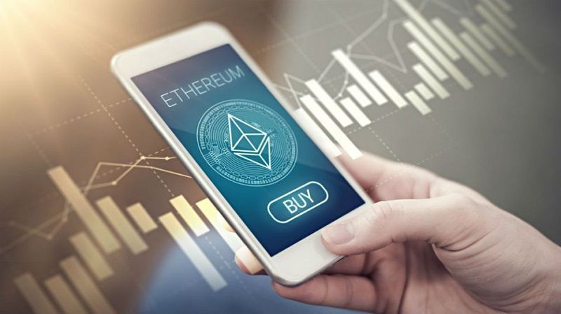 App de Billetera Ethereum Falsa