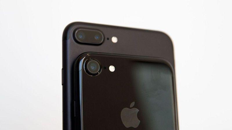 Apple Deja de Vender iPhone 7