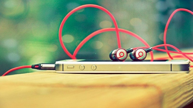 Apps Para Descargar Música Gratis en iPhone