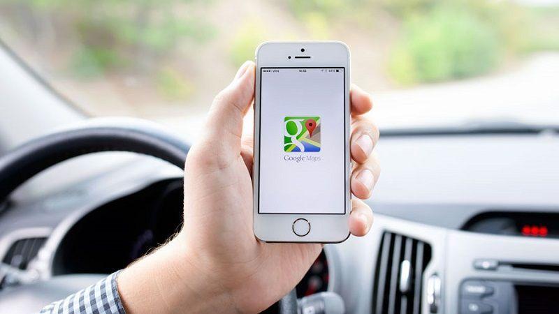 Apps de GPS Para Rastrear Dispositivos Android