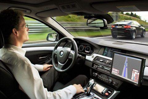 Automóviles de Auto-Conducción