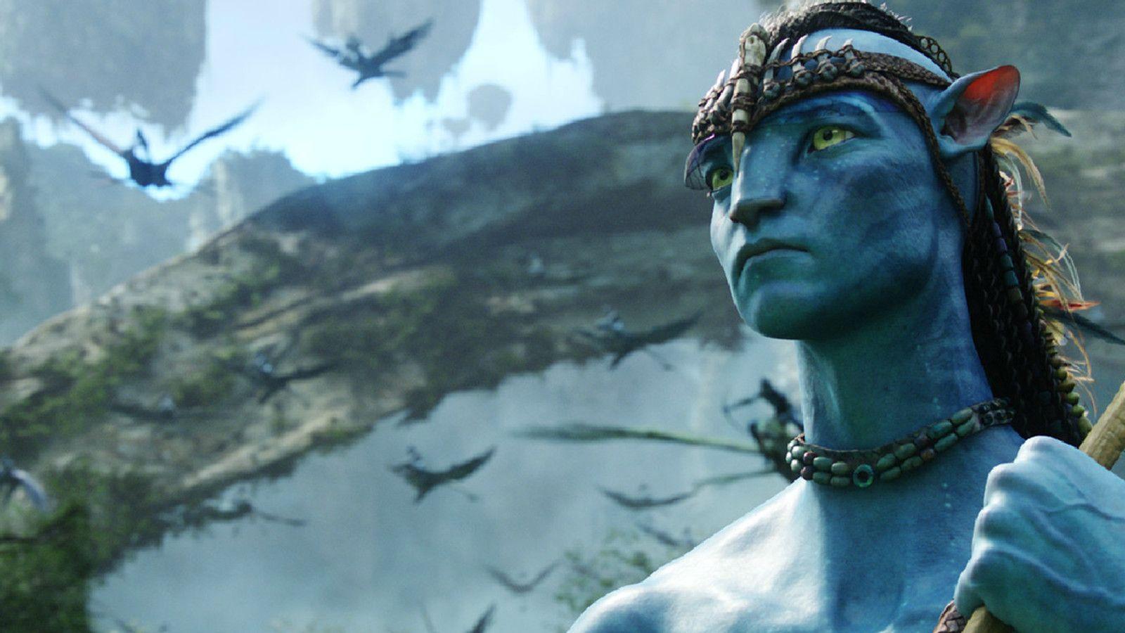 Avatar Porno Pelicula avatar 2: james cameron señala que film podría superar a