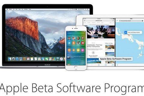 Betas Públicas de iOS 11